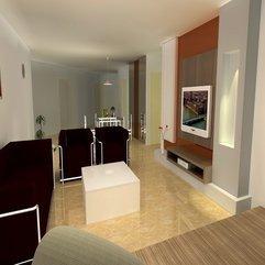 3d Interior Design New Decorative - Karbonix