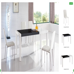 62 Table And 692 Chairs Modern Dining Sets Dining Room Furniture - Karbonix