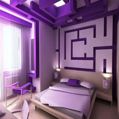 A Beautifully Modern Bedroom Designs For Young Women - Karbonix