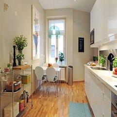 A Best Kitchen Ideas Scandinavian That Will Make Dining A Delight - Karbonix