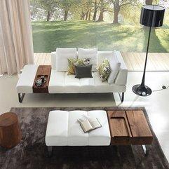 A Brilliant Concept Minimalist Sofas - Karbonix