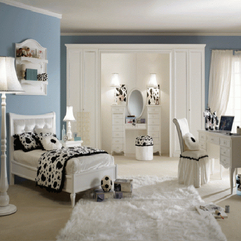 Best Inspirations : A Brilliant Design Teen Girl Bedroom Designideas - Karbonix