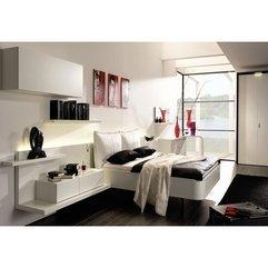 A Brilliant Idea Bedroom Concept Design - Karbonix