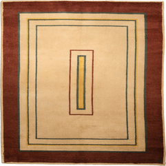 A French Deco Rug By Doris Leslie Blau - Karbonix