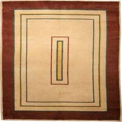 A French Deco Rug By Doris Leslie Blau - Karbonix