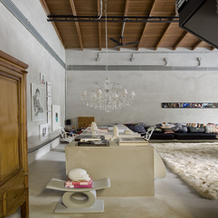 Above Work Space Luxurious Chandelier - Karbonix