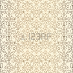 Abstract Seamless Pattern Retro Background Royalty Free Cliparts - Karbonix