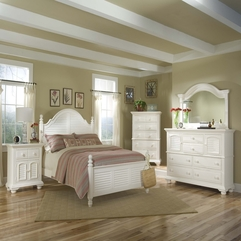Adorable Cottage Style Bedrooms - Karbonix