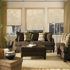 Adorable Design Of Living Room - Karbonix