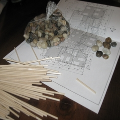 All Things Architecture Sticks And Stones - Karbonix