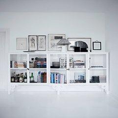 All White Interior Design Of The Homewares Designer Home DigsDigs - Karbonix