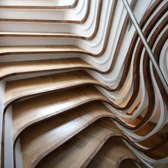 Amazing Designing Staircases - Karbonix