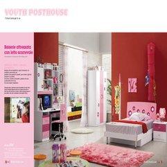 Amazing Modern Boys Bedroom Furniture - Karbonix