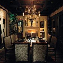 Amazing Modern Dining Room Chandeliers - Karbonix
