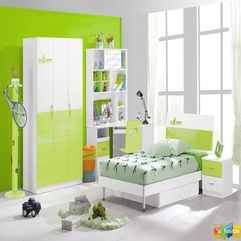 Amazing Modern Kids Bedroom Furniture - Karbonix