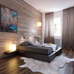 Amazing Modern Light In Bedroom - Karbonix