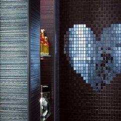 Amazing Modern Mosaic Tile Idea - Karbonix