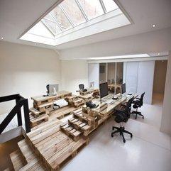 Amazing New Design Office - Karbonix