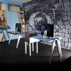 Amodern Office Design Modern Furniture - Karbonix