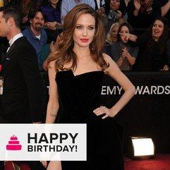 Angelina Jolie Red Carpet Style - Karbonix