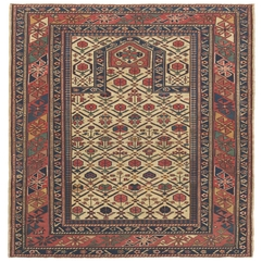 Antique Oriental Rug Type Guide Caucasian Rugs Antique Rug - Karbonix
