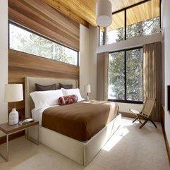 Antique View Apartment Bedroom Design - Karbonix