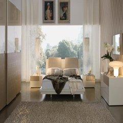 Apartment Bedroom Inspiration Designing Concept - Karbonix