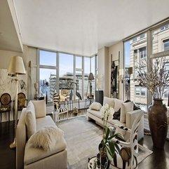 Apartment Breathtaking Apartment Interior Design With Comfy Sofa - Karbonix