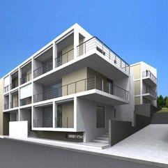 Apartment Building In Zakynthos Architect Panos NikolaidisPanos - Karbonix