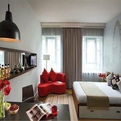 Apartment Design Brilliantly Cool - Karbonix
