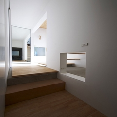 Apartment Wooden Little Stairs Futakoshinchi - Karbonix