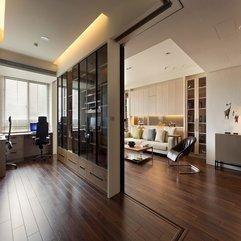 Apartments Elegant Interior Decoration For Apartment Rooms Design - Karbonix