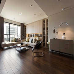 Apartments Modern Apartment Design With A Retractable Interior - Karbonix