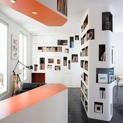 Apartments Various Apartment Interior Design Ideas Modern White - Karbonix