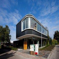 Architecture Charming Modern - Karbonix