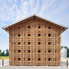 Architecture Fancy Inspiration - Karbonix