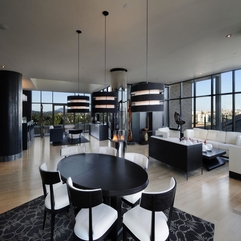 Architecture Project Interior Design - Karbonix
