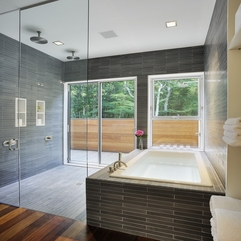Architecture Sensational Qual Hill House Interior For Bathroom - Karbonix