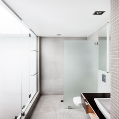 Architecture Smart Minimalist Bathroom Design Narrow Bathroom - Karbonix