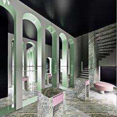 Architecture Store Design Wonderful Inspiration - Karbonix