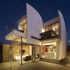 Architecture Stunning Architecture Exterior Houses Design With - Karbonix