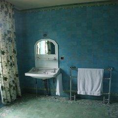 Art Deco Bathroom Inspirational Modern - Karbonix