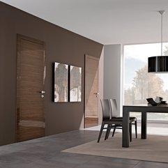 Artistic Concept Door Interior Design - Karbonix