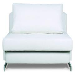 Artistic Concept Leather Sofa Bed - Karbonix