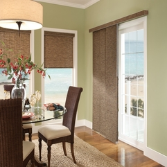 Artistic Designing Door Window Coverings - Karbonix