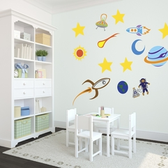 Artistic Designing Kids Room Wall Decor - Karbonix