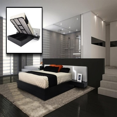 Artistic Ideas Bedroom Concept Design - Karbonix