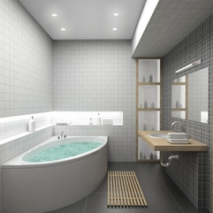 Artistic Ideas Best Bathroom Layout - Karbonix