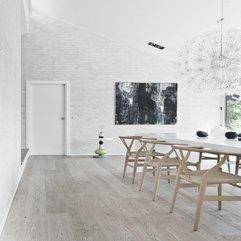 Artistic Ideas Excellent Design Modern Minimalist Dining Room - Karbonix