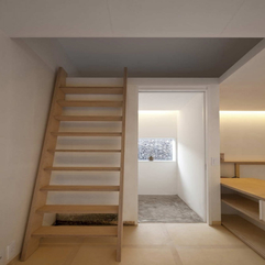 Asian Contemporary Interior Design By Bcho Architects Staircase Design - Karbonix